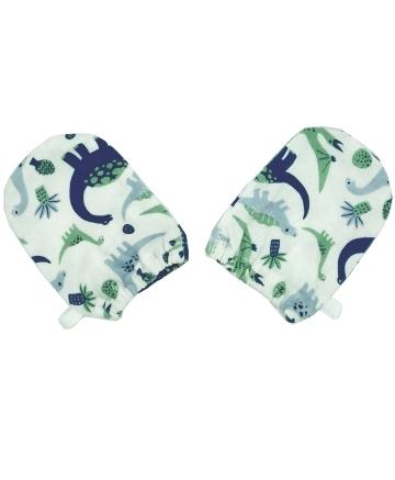 Deux Filles 有機棉嬰兒手套