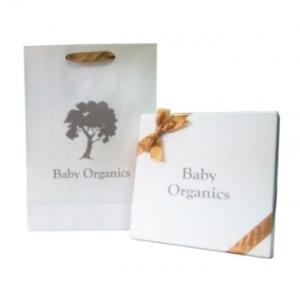 Baby Organics禮盒包裝